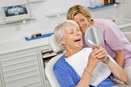 Предлагаем: одноэтапная базальная имплантация зубов в Минске, стоматология имплантация зубов в Минске под седацией. Фото 3